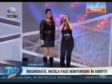 Uragan Muzik ★❤★ Laura Vass Nofar Batat - Israel - Bello Belissimo - Teo Show - Kanal D