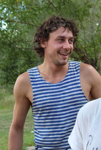 Дмитрий Юсупов