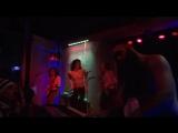 Foxy Shazam -(Live in San Diego 28-02-2012год)