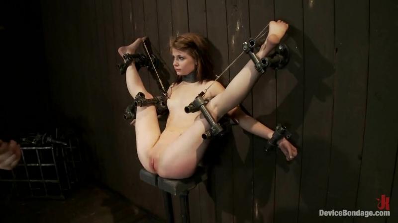 [BDSM harrcore toy sex HD 1080 бдсм жестко связал]
