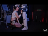 Stella Cox (Double Penetrated Princess Analyzed in Outer Space  15.01.17.) 1080p