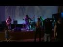 Рваный Ритм - Пора орать кавер на Lumen 9.07.2016 0010