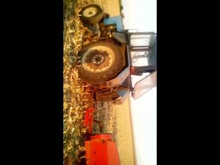 Саврань трактор безпилотник