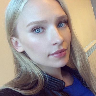 Aleksandra Voropaeva