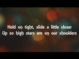 Bon Jovi - Rollercoaster Lyrics video