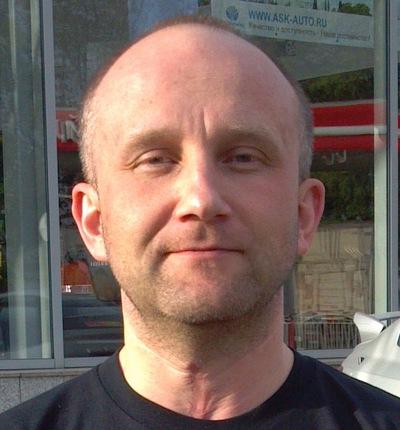 Алексей Логунов