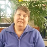 Светлана Белоскурник