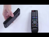 How to Test Diagnose Your TV Remote Control Problem with Your Cell Phone Camera