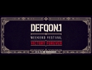 Defqon.1 Weekend Festival 2017 - Official Q-dance Anthem Trailer
