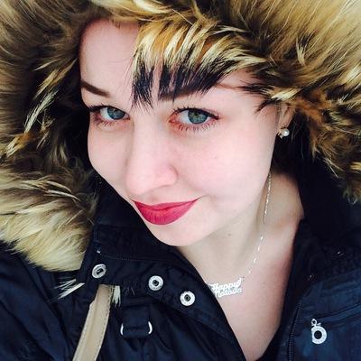 Анастасия Мотова