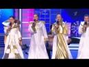 Раисы - Приветствие (КВН Высшая лига 2012. Финал)