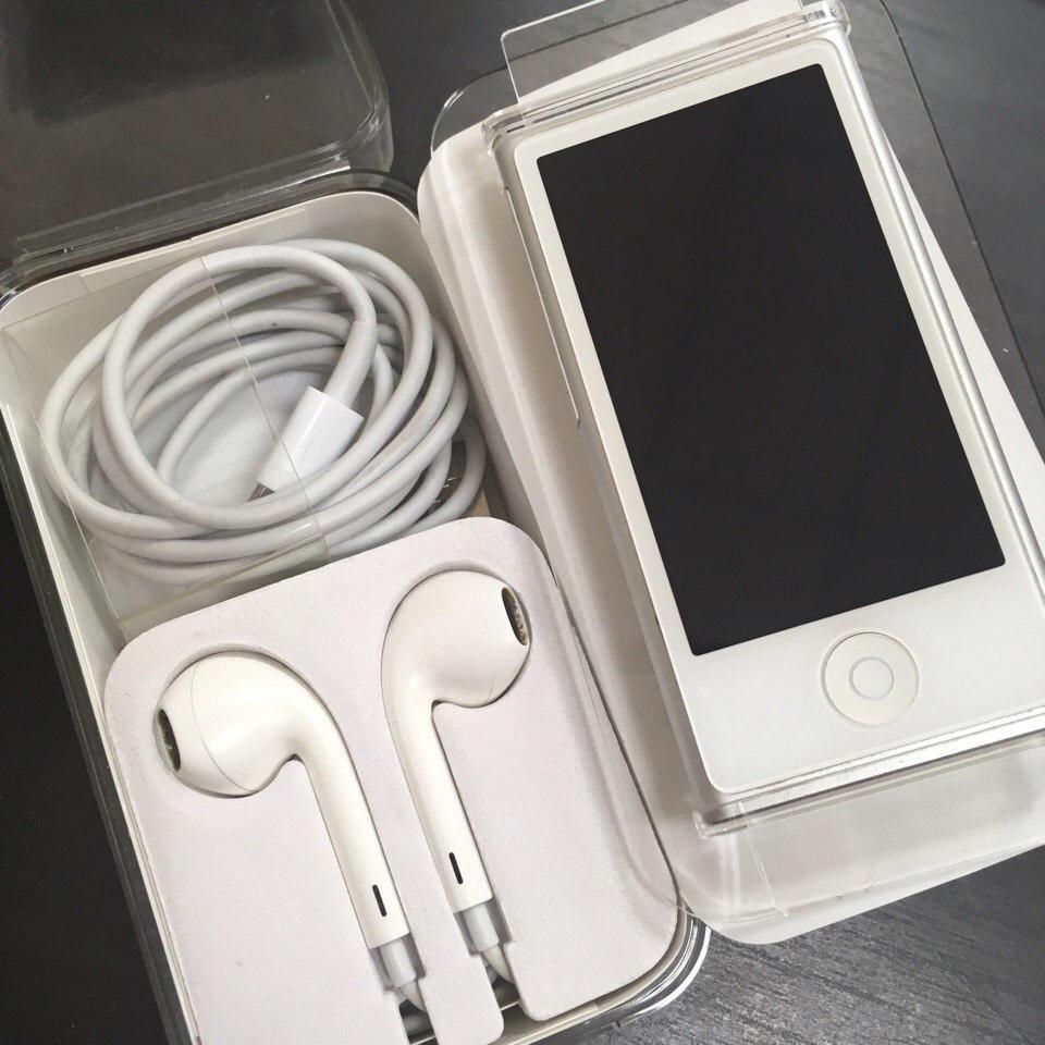 Продам iPod nano 7 16 gb