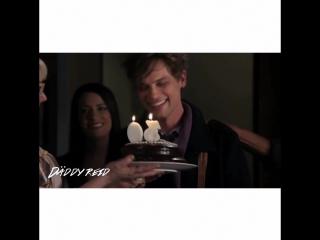 Dr. Spencer Reid | Criminal Minds / Мыслить как преступник