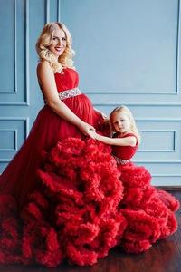 Красные платья в тольятти