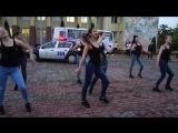 Первый танцевальный баттл в Речице. Коллектив
