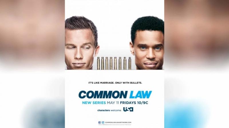 Общее дело (2012) | Common Law