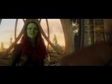 Новый тв-ролик фильма «Стражи галактики 2».
