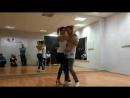 Bachata Sensual - Jane Viktor | Expression Dance studio