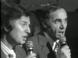 Charles Aznavour et les Compagnons de la Chanson - La mamma
