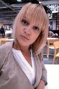 Мария Булынина
