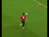 ЦСКА - Спортинг | Кубок УЕФА 2004/05 | Финал