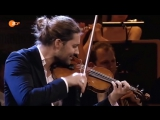 David Garrett & Brahms on Tour (rus sub)720p