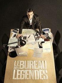 Бюро легенд / Le Bureau des Légendes (Сериал 2015)
