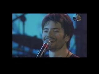Tose Proeski - Moj dilbere - (LIVE) - (2006)