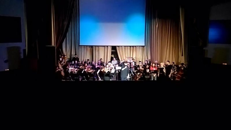 Концерт Баста/Ноггано/Nintendo в Университете МВД РФ им. В.Я.Кикотя