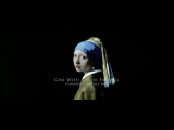 Девушка с жемчужной сережкой Трейлер Girl with a Pearl Earring 2003