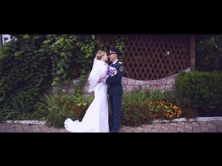 Алексей и Ирина