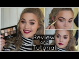 NEW AT THE DRUGSTORE! Revlon Not Just Nudes Eyeshadow Palette