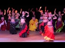 ATS Sirin TribeKae MontgomeryUjbabaAtsrea TribeAmdjad Dance Studio - Tribal Universe 2013