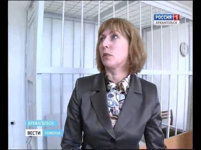 В Архангельске вынесли приговор бывшему крышевателю - Дмитрию Попову