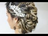 Penteado para Noivas - por Sonia Lopes