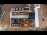 Ремонт стиральной машины SAMSUNG Неисправен блок управления. Ремонт Оренбург 92-08-90