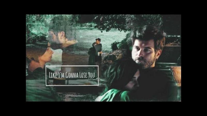 ★Cesur-Sühan★ Like I'm Gonna Lose You ★ 1080p!!