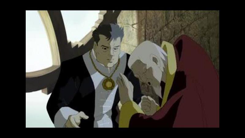 Мультфильм Доктор Стрэндж и Тайна Ордена магов HD