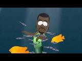 South park - gay fish