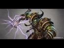Пролог►Отплытие на Калимдор-2 Глава►Warcraft 3 Reign of Chaos