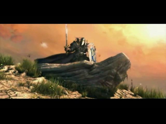Пролог►В погоне за видением- 1 Глава►Warcraft 3 Reign of Chaos » Freewka.com - Смотреть онлайн в хорощем качестве