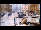 Юрий Пименов (1903 - 1977) Yuri Pimenov