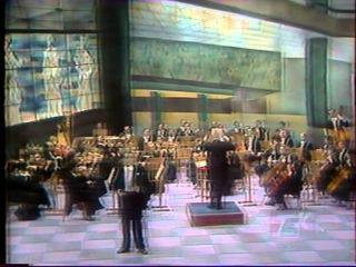 Благотворительный концерт памяти народного артиста Беларуси Зиновия Бабия (ТБК, 1994) ч.2