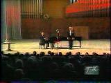 Благотворительный концерт памяти народного артиста Беларуси Зиновия Бабия (ТБК, 1994) ч.1.