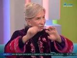 Карла Толомео в гостях программы