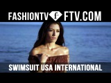Swimsuit USA International Model Search Photoshoot part 2 | FTV.com