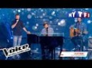 Incantèsimu Zombie The Cranberries The Voice France 2017 Blind Audition