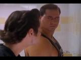 Ace Ventura in WC