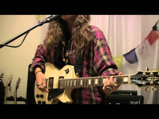 TASH SULTANA - HIGHER (BEDROOM RECORDING)