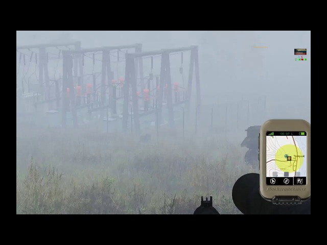 Прямая трансляция Arma 3 TvT Revelation yahmos_87 RealWar